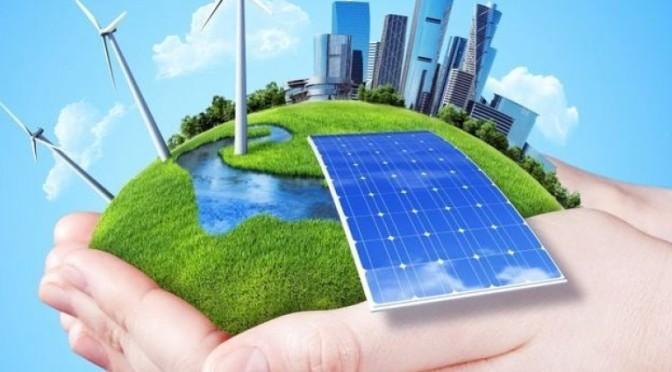 Los hogares venderan electricidad a la red