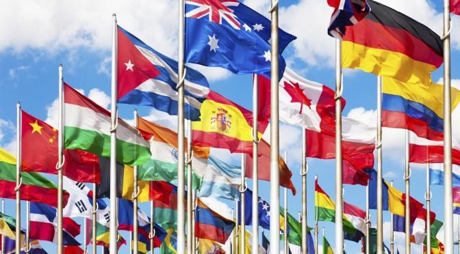 160 países firmarán, el acuerdo de París