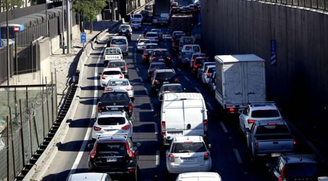Los autos a nafta ya tienen fecha de extinción