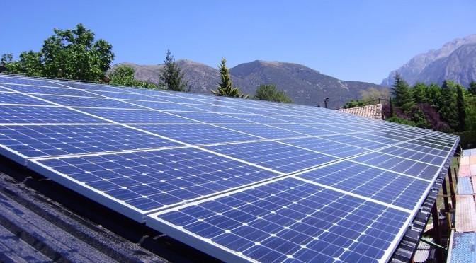 Para 2017, el 8% de la generación eléctrica argentina deberá ser de energías renovables