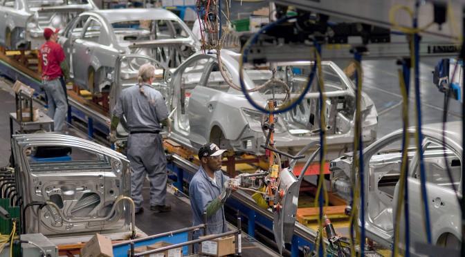 Escándalo mundial por el fraude de Volkswagen