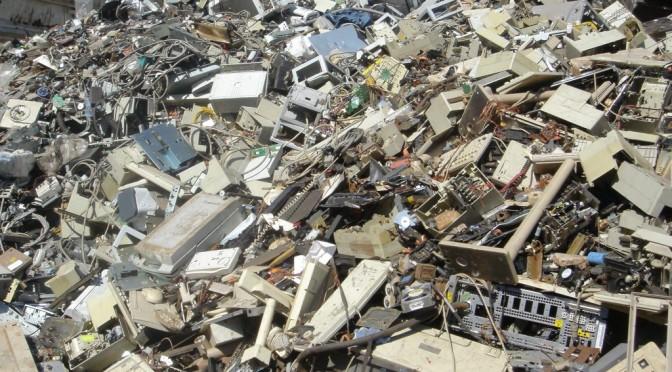 Chile se vuelve verde: aprobó la Ley de Fomento al Reciclaje