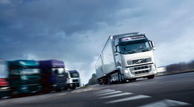 Camiones como tranvías: una autopista eléctrica para reducir la emisión de gases