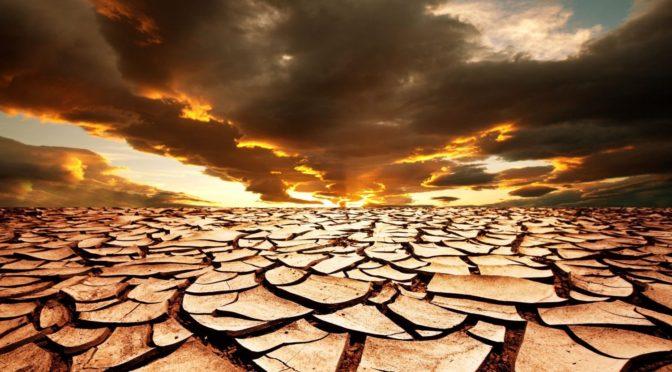 Planeta caliente. A reducir las emisiones o a esperar lo peor