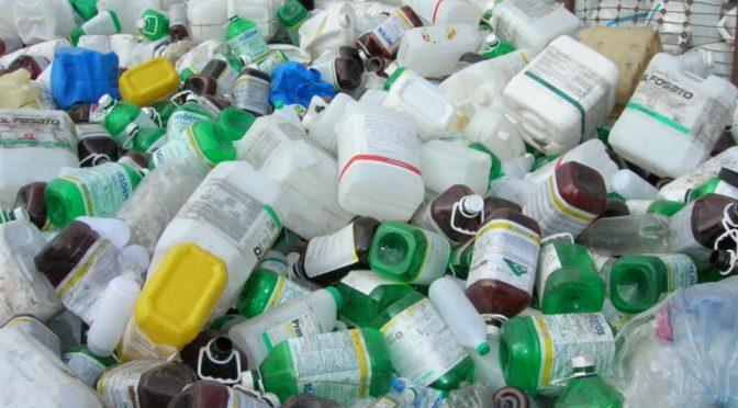 ACA construyó una planta para recuperar residuos de silobolsas y envases de agroquímicos