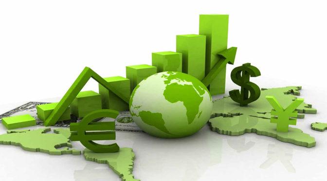 S&P y Dow Jones firman con bolsas, para crear un indicador sustentable